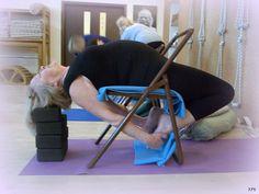 19 best kapotasana images  kapotasana iyengar yoga yoga
