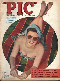 PIC April 30 1940