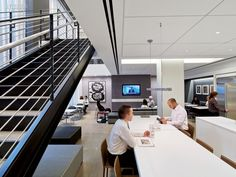 Time to Shift Gears: 5 Design Firms Reimagine Their Own Studios
