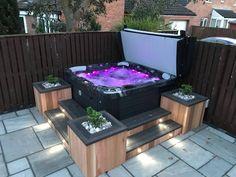 200 Hot Tub Cover Ideas In 2021 Hot Tub Cover Hot Tub Hot Tub Backyard