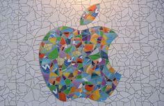 It's Barcelona Baby!: the big apple