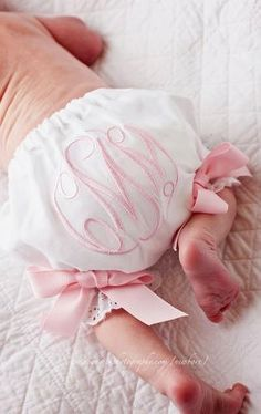 Samantha's Girly Diaper Cover PDF Sewing by FairytalePatterns, $5.00