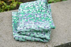 Sensimo Slings Pixels Meadow