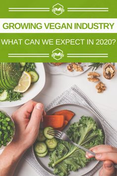 Vegan Liftz Ideas:  The Growing Vegan Industry  What Can We Expect in 2020? Would you be surprised if I told you that there had been a drastic shift in the number of people who have switched to a plant-based diet? I indeed find that there are more of us converts when I go to dinner parties. #vegan #vegane #veganhealth #veganlife #veganlifestyle #vegannews #vegans #veganuk