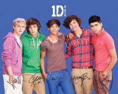 One Direction Posters   One Direction posters - One Direction ...