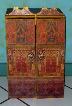 South African Wall Cupboards : african art , portraits, jewelry, cabinets on Pinterest  Cabinets, P ...