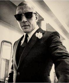 "THAS-Tom Hardy Argentina Station • Nicole Schneider Stylist ""I don't normally post..."