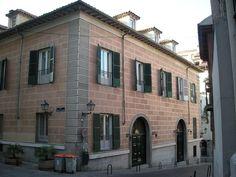 1675-90.Palacio del Príncipe de Anglona;Madrid, España.