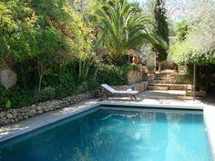 Les Terrasses, un remanso de paz y naturaleza en la bulliciosa Ibiza