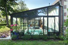 Créations de votre fabricant de verandas haut de gamme - Vérand'Art