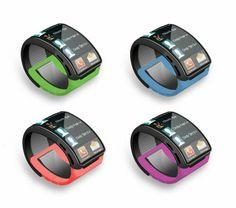 Samsung Galaxy Gear Smartwatch  #stepjournal #lifelogging #wearables
