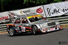 Reto Meisel – der Eidgenosse lebt Motorsport