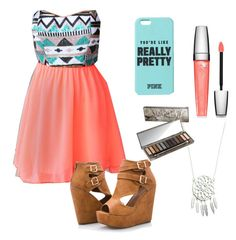 """""""Untitled #32"""" by mcglynn8 ❤ liked on Polyvore"""