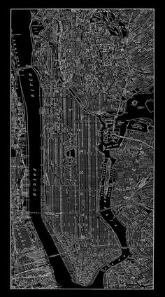 Manhattan subway map pdf 2019