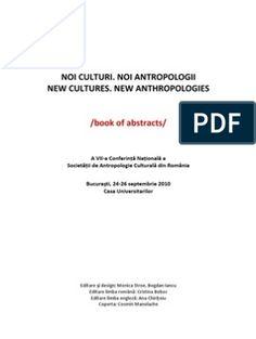 Teste rationament logic Anthropology Books, Ontario