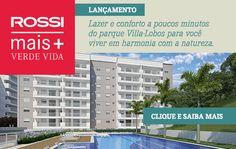 Rossi Residencial - Apartamentos, imoveis, casas e escritorios a venda