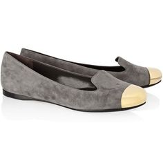 Yves Saint Laurent shoes - New Season Workwear - £450