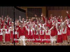 TÜRK GENCİYİZ BİZ - YouTube