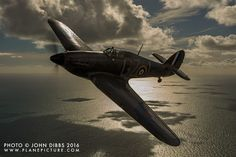 Ww2 Aircraft, Military Aircraft, Hawker Hurricane, Desert Camo, Battle Of Britain, Cairo, Fighter Jets, Wwii, Air Force