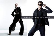 PR Toolbox - Using Keywords for #PR Success