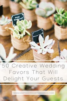 Diy Wedding Souvenir 3
