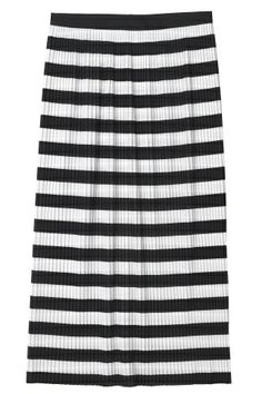 Mia striped skirt Monki £25