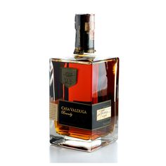 Conhaque Brandy Casa Valduga 15 Anos 700ml - Super Adega