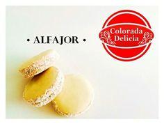 Para un gusto exquisito, un delicado sabor! Alfajor! Donde el dulce de leche y el coco dulce dan vida a este grandioso postre.  Disfrútalo en la Caja Colorada Delicia!  Envíanos un mensaje via inbox para informes, cotización y pedidos.  #Colorada #Delicia #alfajor #Cookie #Mantequilla #Butter #Vainilla #coconut #xmas #christmasisforsharing #christmas #mexico #cdmx #amor #love #cafe #coffee #delicious #Navidad #me #thanksgiving #sweet