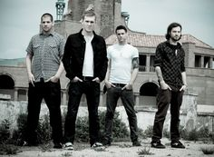"""Get Hurt"" with The Gaslight Anthem!"