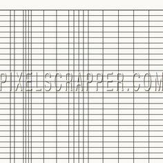 Geometric   Paper Template By Marisa Lerin  Pixel Scrapper