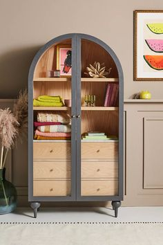 Home Interior Traditional Fern Storage Cabinet.Home Interior Traditional Fern Storage Cabinet Hanging Furniture, New Furniture, Office Furniture, Office Chairs, Bedroom Furniture, Furniture Makeover, Furniture Design, Furniture Storage, Wood Storage Cabinets
