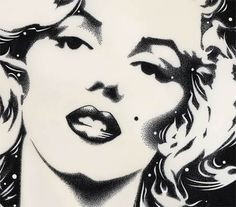 Max Elbo Graphics | Details of Pen & Ink Prints  | This image first pinned to Marilyn Monroe Art board, here: http://pinterest.com/fairbanksgrafix/marilyn-monroe-art/ || #Art #MarilynMonroe