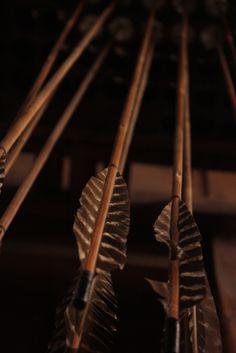 **Arrows