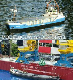 Modelbouwgroepdevel.nl