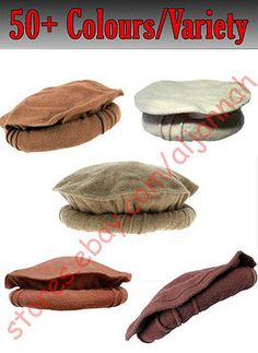 Afghan hat #pakul pakol high #quality wool blend #variety of 50+ colours,  View more on the LINK: 	http://www.zeppy.io/product/gb/2/321825444617/