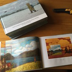 Great Canadian Emptiness (Artbook)