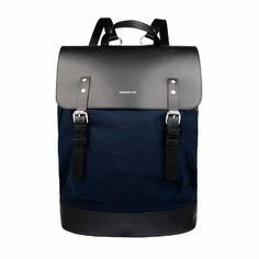 minimal backpack in