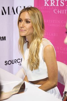 Kristin Cavallari | GossipCenter - Entertainment News Leaders