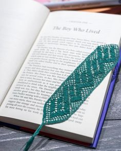 This beautiful bobbin lace bookmark is handmade from dark turquoise 100% linen thread. Give the bookmark as a gift for someone special. Handmade bobbin lace bookmark makes a great gift for all kinds of book lovers – mom, dad, friend, teacher or yourself! This unique bookmark will make the reading Textile Products, Gifts For Bookworms, How To Make Bookmarks, Bobbin Lace, Surface Pattern Design, Book Gifts, Designing Women, Book Worms, Book Lovers