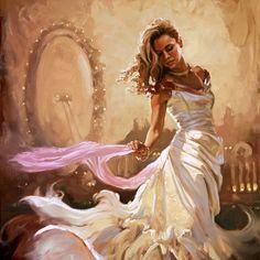 Spanish Paintings of Women