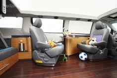 Minivan: 2010 Toyota Sienna 'Swagger Wagon Supreme'