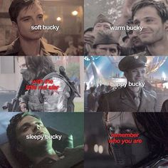 Bucky and the soft kitty song Avengers Memes, Marvel Memes, Marvel Avengers, Marvel Comics, Bucky Barnes, Marvel Actors, Marvel Characters, Sebastian Stan, Winter Soldier Bucky