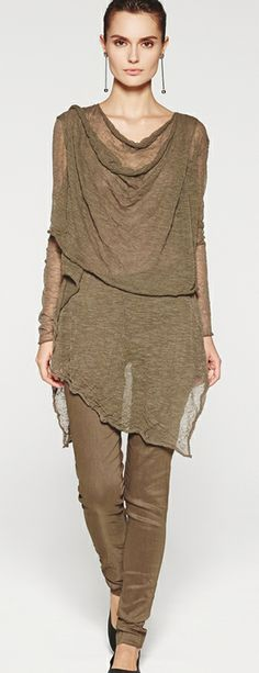 Sarah Pacini 2014 Collection