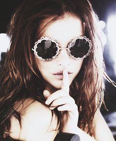 glasses Óculos Feminino, Usando Óculos, Acessórios De Moda, Oculos De Sol,  Óculos d398f3f7c3