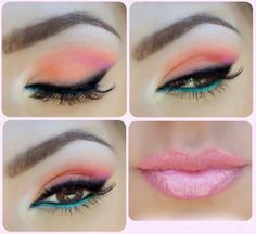 Very simple and pretty!