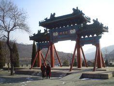 Beijing China, Big Ben, Louvre, Building, Wall, Travel, Viajes, Buildings, Trips