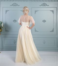 Rochie de mireasă tip sirenă, colecția 2019 Unique Dresses, Formal Dresses, Dress Collection, Bespoke, Ready To Wear, Costumes, How To Wear, Fashion, Atelier
