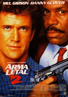 1989 - Arma Letal 2 - Lethal Weapon 2 - tt0097733