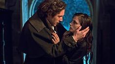 "BBC adaptation of ""Jonathan Strange and Mr. Norrell."" (BBC) http://www.bbc.co.uk/programmes/p02mrqzv"