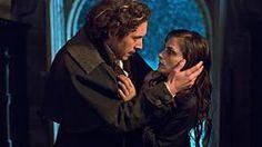 "BBC adaptation of ""Jonathan Strange and Mr. Norrell."" (BBC) http://www.bbc.co.uk/programmes/p02mrqzv"